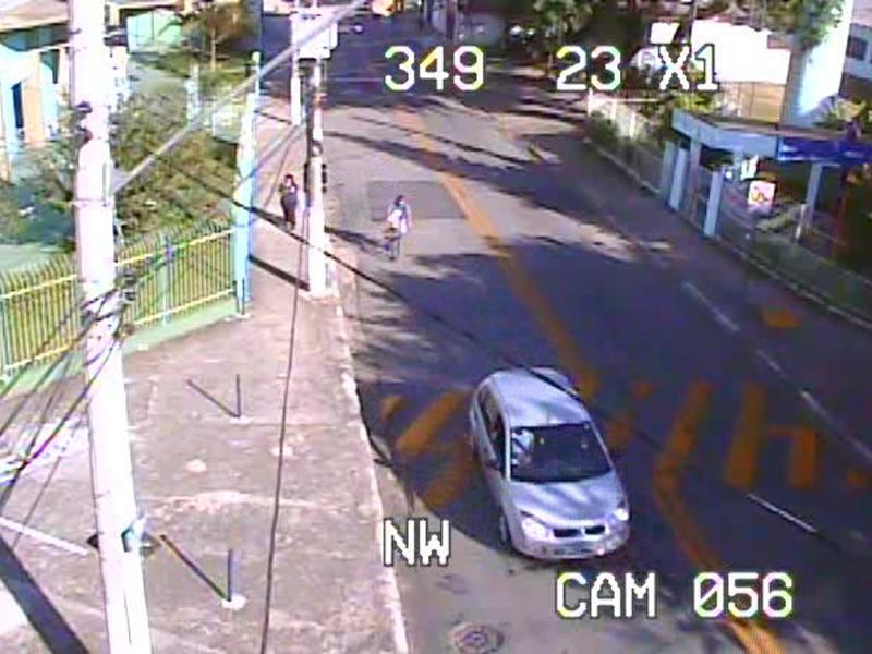 Videomonitoramento da Guarda de Barueri auxilia investigações do caso Vanessa
